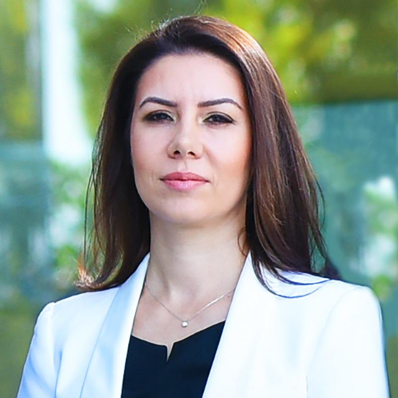 Cristina Vasilescu Tax Director KPMG Romania