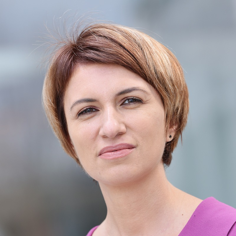 Irina Stanica KPMG