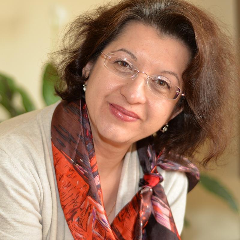 Roxana Baciu Mednet