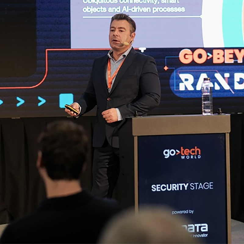 Laurentiu Popescu - Security Product Manager, Orange Romania