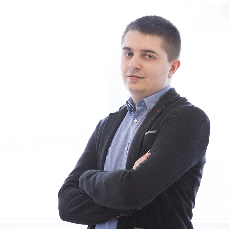 Andrei Avadanei - General Manager BIT SENTINEL
