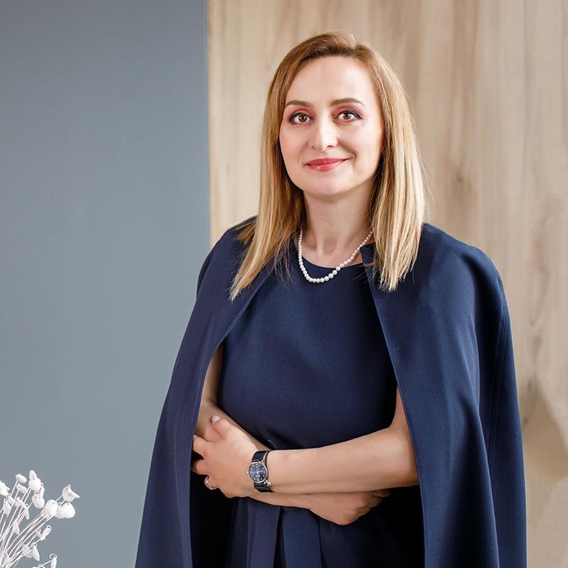 Roxana Mircea REI